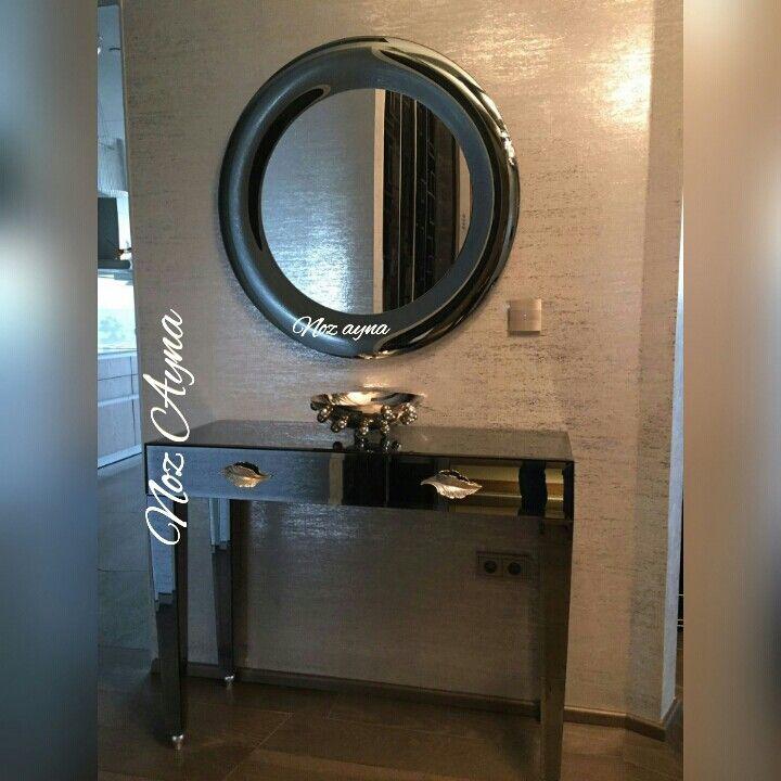 Mirror dresuar