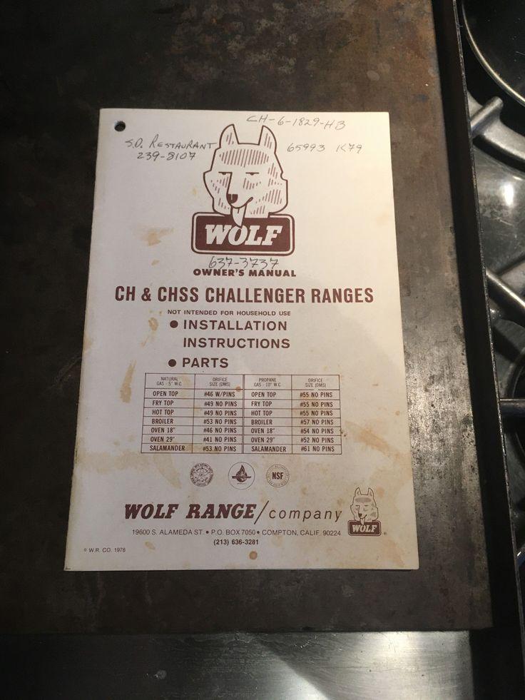 25 best wolf range images on pinterest wolf range ranges and oven