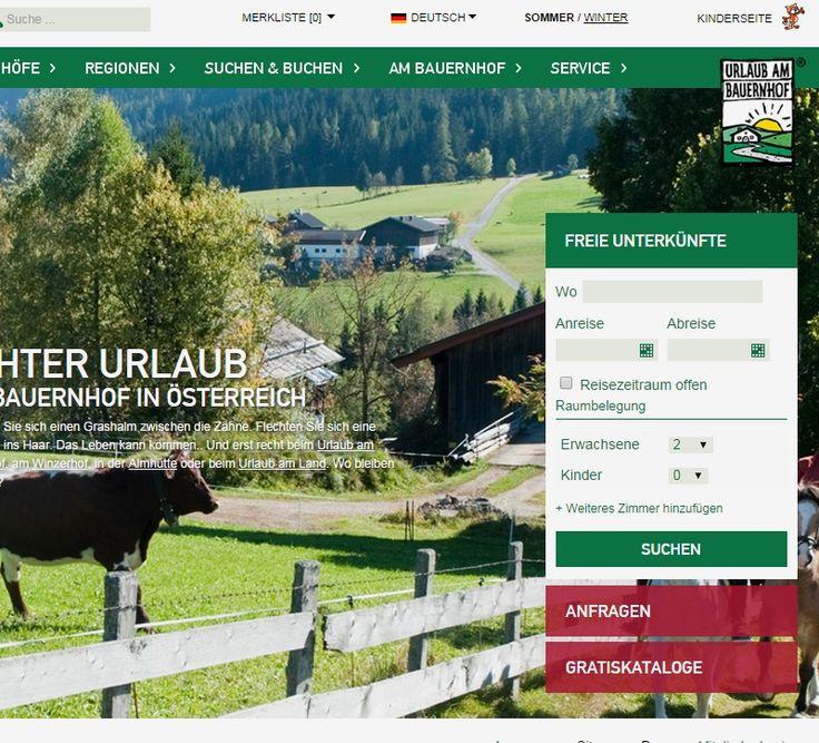 Urlaub auf dem Bauernhof in Österreichs schönsten Bauernhöfen: Urlaub auf dem Bauernhof in Österreichs schönsten Bauernhöfen