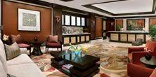 Bellagio - Executive Suite Lounge - Las Vegas, NV