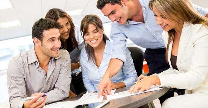 Relacionamentos saudáveis no trabalho. É possível? Business Leaders