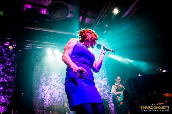 [PhotoGallery]: BETH HART - Alcatraz, Milano, 28 aprile 2015 | [Musica Rock] ImpattoSonoro - Webzine musicale e culturale indipendente