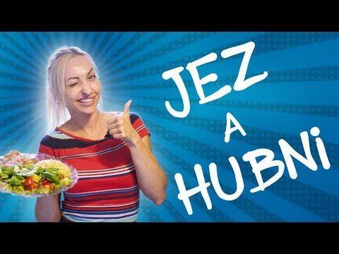 Zdravý jídelníček pro hubnutí a udržení svalů (Valerie Peršina) - YouTube