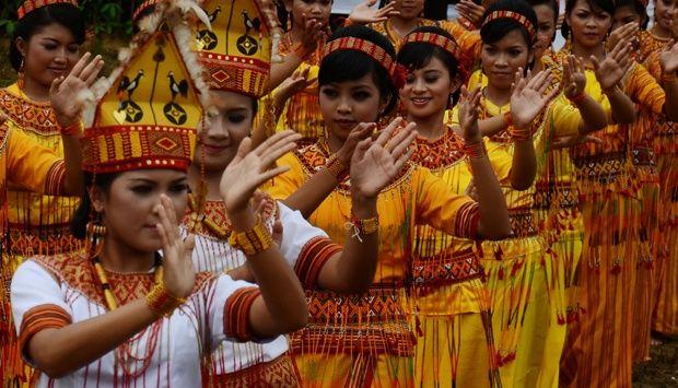 Toraja Festival Targets 5,000 Foreign Tourists