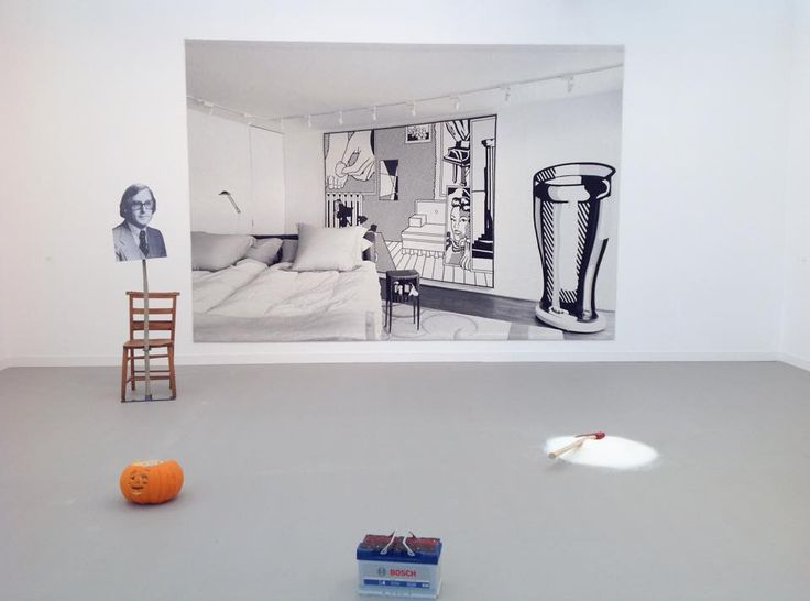 Goshka Macuga, Andrew Kreps Gallery at Frieze London, October 2014, photo Contemporary Lynx, Frieze Art Fair 2014: http://contemporarylynx.co.uk/archives/4840