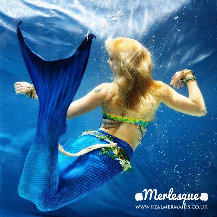 Merlesque Real Mermaids – UK professional mermaid performers. Our mermaids perform underwater & on land - everything from underwater modelling and swimming at aquariums, to cabaret and kids parties. Find out more at http://www.realmermaids.co.uk or follow at http://www.facebook.com/RealMermaidsUK  #Merlesque #mermaid #realistic #real #realmermaiduk #UK #siren #underwater #fantasy #swimming #water #sea #ocean #model #modelling #costume #cosplay #entertainer #professional #photography #tail
