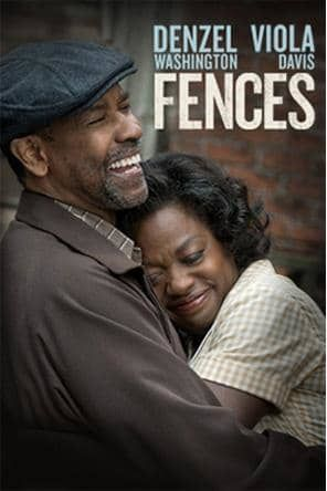 En los años 50, un padre afroamericano lucha contra los prejuicios raciales mientras trata de sacar adelante a su familia en una serie de eventos fundamentales en su vida para él y para los suyos. Denzel Washington lleva al cine una obra de teatro que ya interpretó en Broadway.