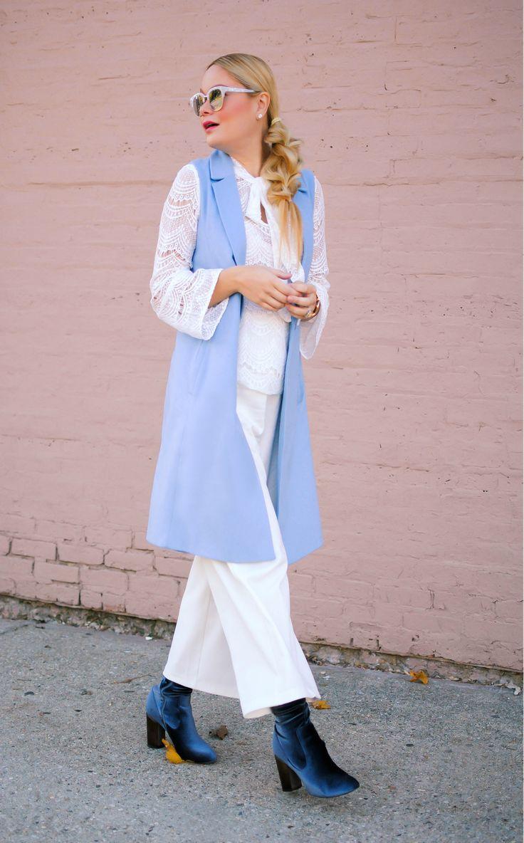 How To Brighten Up Your Winter Wardrobe