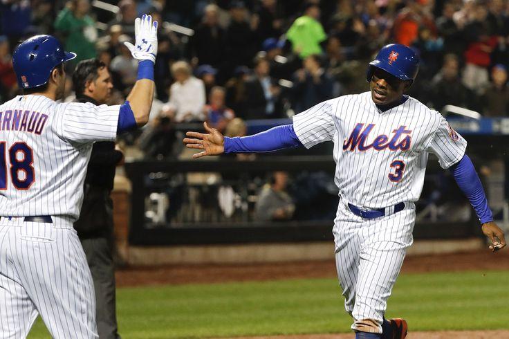 "Curtis Granderson making case to stay in Mets' OF rotation Sitemize ""Curtis Granderson making case to stay in Mets' OF rotation"" konusu eklenmiştir. Detaylar için ziyaret ediniz. http://xjs.us/curtis-granderson-making-case-to-stay-in-mets-of-rotation.html"