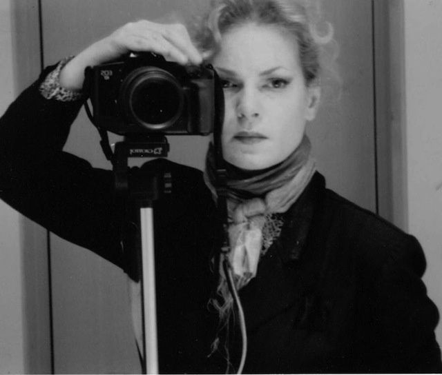Zeena Schreck Knows a Thing or Two About Vice (article)