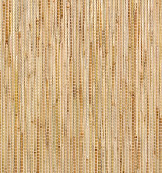 Biritapet, Norwegian straw wallpaper, Ingeborg Semb