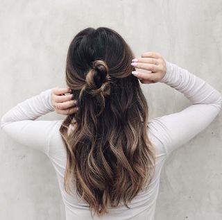 Mind your beauty : Πως θα αποκτήσετε υγιή, μακριά μαλλιά