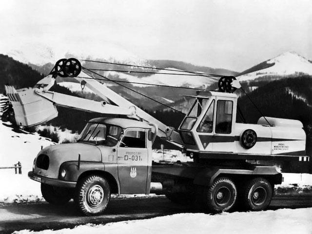 Tatra T138 D-031
