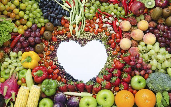 10 consejos para cuidar el corazón a través del estómago | Demos la vuelta al día