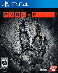 Check out the review on Evolve PS4 on AverageJaneReviews.com