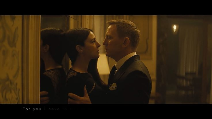 "[MV] 張靚穎Jane Zhang ""Writing's On The Wall"" 007: Spectre 中國區推廣曲"
