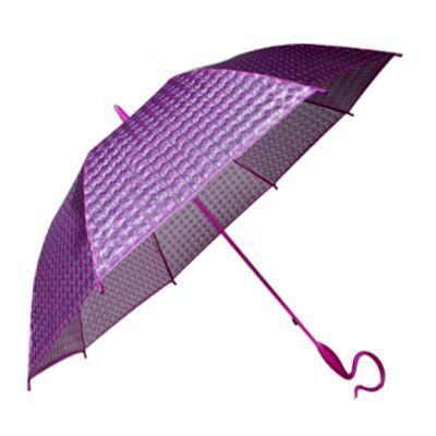 Paraguas con Sujetador de Fácil Agarre   Artículos Publicitarios, Promocionales. Visíta nuestra colección de #Invierno en http://anubysgroup.com/pages/CollectionGallery/29 #AnubysGroup