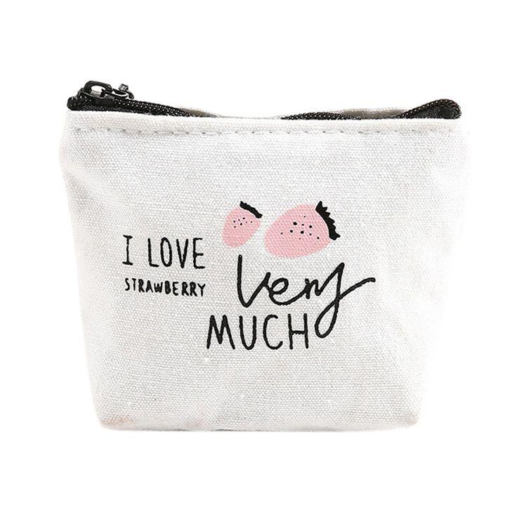 $1.37 (Buy here: https://alitems.com/g/1e8d114494ebda23ff8b16525dc3e8/?i=5&ulp=https%3A%2F%2Fwww.aliexpress.com%2Fitem%2FWomen-Purse-Ladies-Handbags-Cute-Fashion-Coin-Purse-Mini-Wallet-Fruit-Money-Bag-Change-New-Arrive%2F32793554095.html ) Women Purse Ladies Handbags Cute Fashion Coin Purse Mini Wallet Fruit Money Bag Change New Arrive Fashion Pouch Holder Hot Sale* for just $1.37