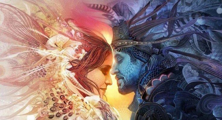 Há muitos equívocos sobre os termos alma gêmea e parceiro de vida. Uma alma gêmea é alguém que entra em sua vida para ensiná-lo, enriquecê-lo, motivá-lo e