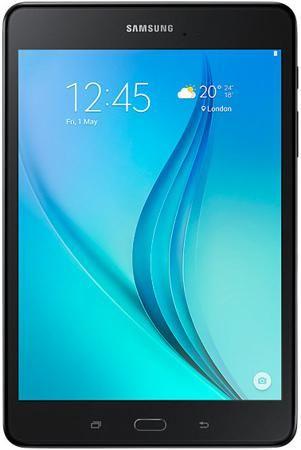 Samsung Samsung Galaxy Tab A 8.0 SM-T355 16Gb  — 18990 руб. —  Планшет Samsung GALAXY Tab A 8.0 LTE оснащается полным набором коммуникационных модулей. Этот девайс дает возможность пользоваться как традиционными протоколами радиосвязи Bluetooth и Wi-Fi, так и высокоскоростным 4G (LTE). Моментальная синхронизация. Устройство можно подключить к домашнему компьютеру, смартфону или ноутбуку, максимально быстро проведя обмен данными за счет функции синхронизации.Полная совместимость. Больше не…