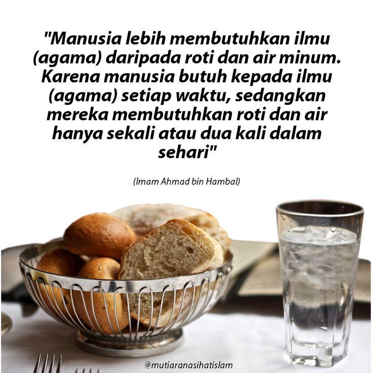 http://nasihatsahabat.com/manusia-lebih-butuh-ilmu-agama-daripada-makan-dan-minum/  #nasihatsahabat #mutiarasunnah #motivasiIslami #petuahulama #hadist #hadis #nasihatulama #fatwaulama #akhlak #akhlaq #sunnah  #aqidah #akidah #salafiyah #Muslimah #DakwahSalaf # #ManhajSalaf #Alhaq #Kajiansalaf  #kajiansunnah #Islam  #manusialebihbutuhilmuagama, #makandanminum #nasihatulama #petuahulama