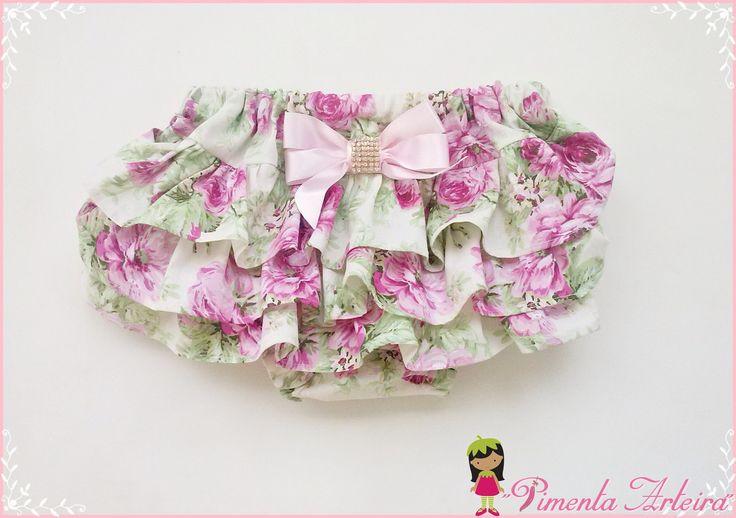 Calcinha bunda rica <br>feita em tecido e forro 100% algodão. <br>Disponível em outras cores