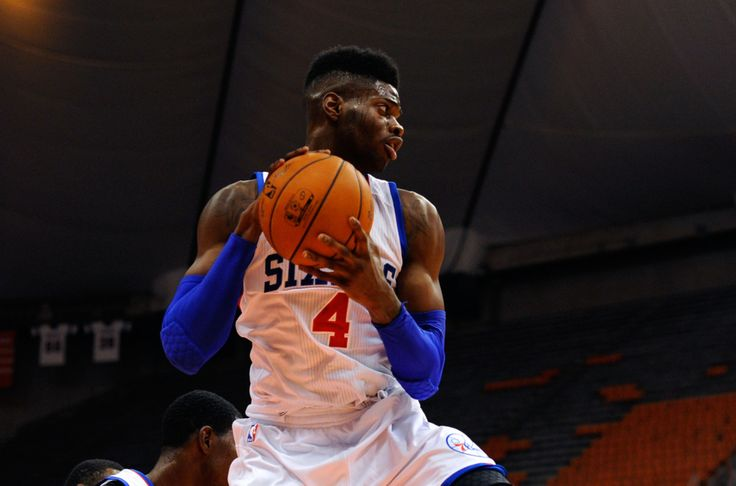 Philadelphia Freedom: Nerlens Noel's NBA Journey Finally Begins