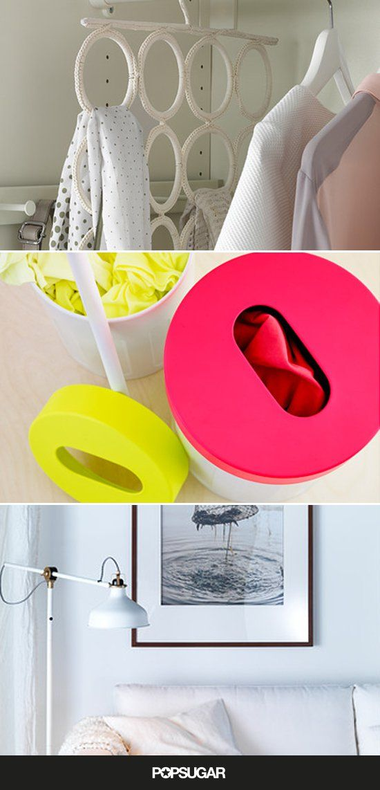 13 Crazy-Affordable Ikea Picks For Dorm Life and Beyond