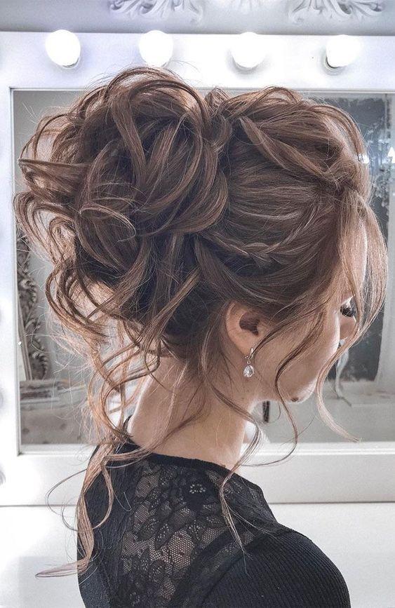 Derfrisuren.top 20 Best Ideas For Wedding Hairstyle wedding ideas hairstyle