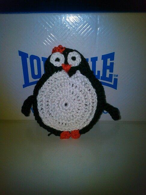 Little penguin baby:)