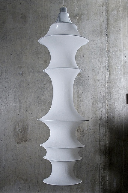 Favourite lamp!- Falkland by Bruno Munari for Danese Milano