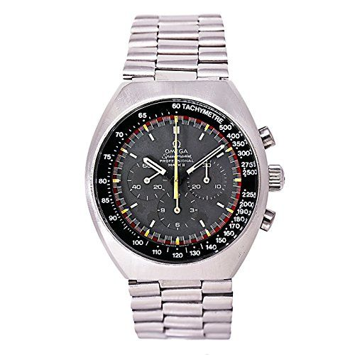 Omega Speedmaster mechanical-hand-wind mens Watch 327.10.43.50.06.001 (Certified Pre-owned) #Omega Watch