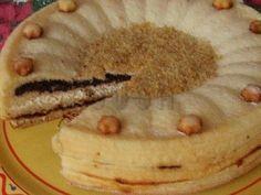 Torta štedrák - všetko okolo nás ...
