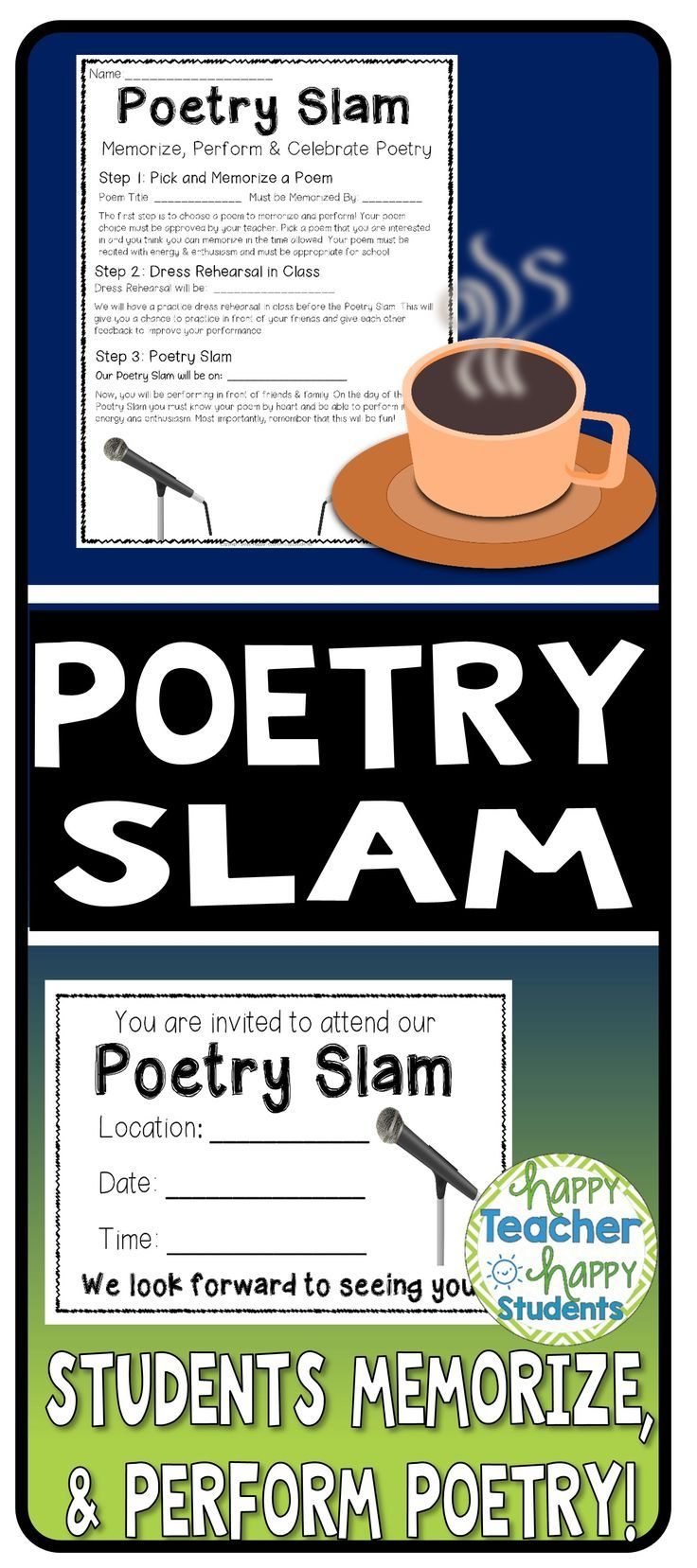 the 25 best slam poetry ideas on pinterest spoken word poetry spoken word and poetry spoken word. Black Bedroom Furniture Sets. Home Design Ideas