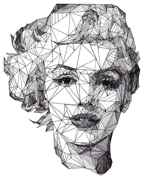 PHOTOS Marilyn monroe head turned to left - Google Search