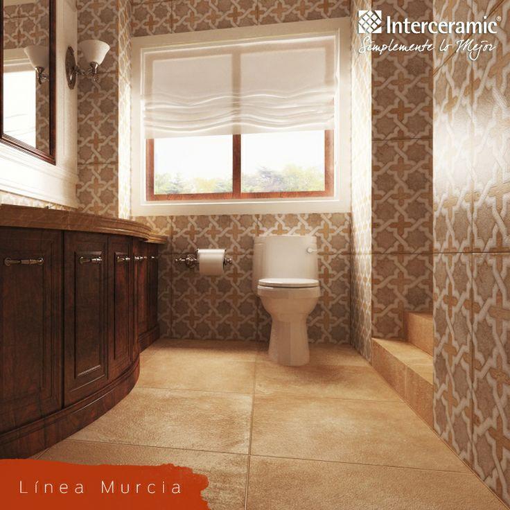 Diseno De Baños Interceramic:cajones También puedes optar por los muebles de línea, fáciles de