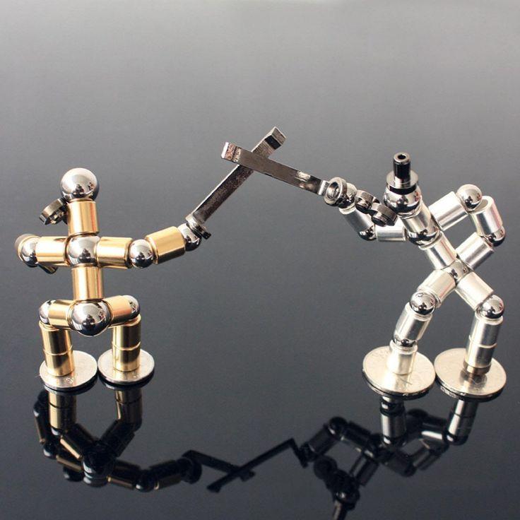Magnes magic pen zabawki Antystresowe Fidget Rąk Finger Spinner Jak Funkcja Koła Przędzenia Zabawki Stres Każdej kierownicy Stres Spiner