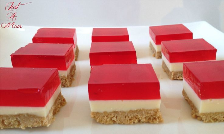 how to make jello cheesecake