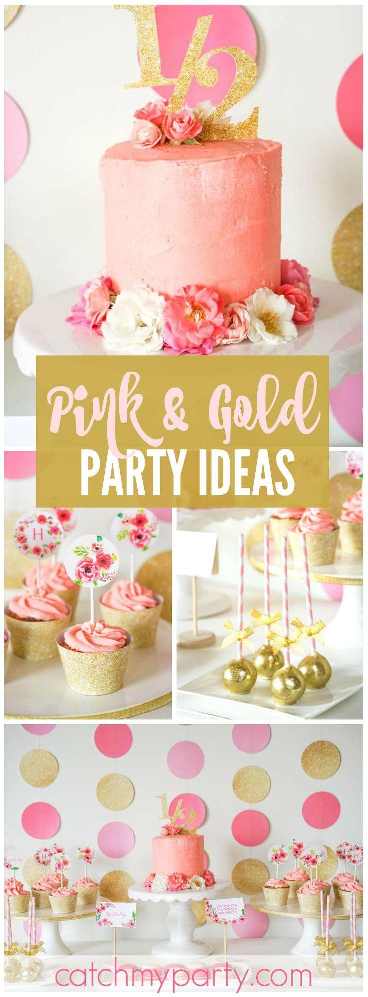 93 best First Birthday Parties images on Pinterest | Birthdays ...