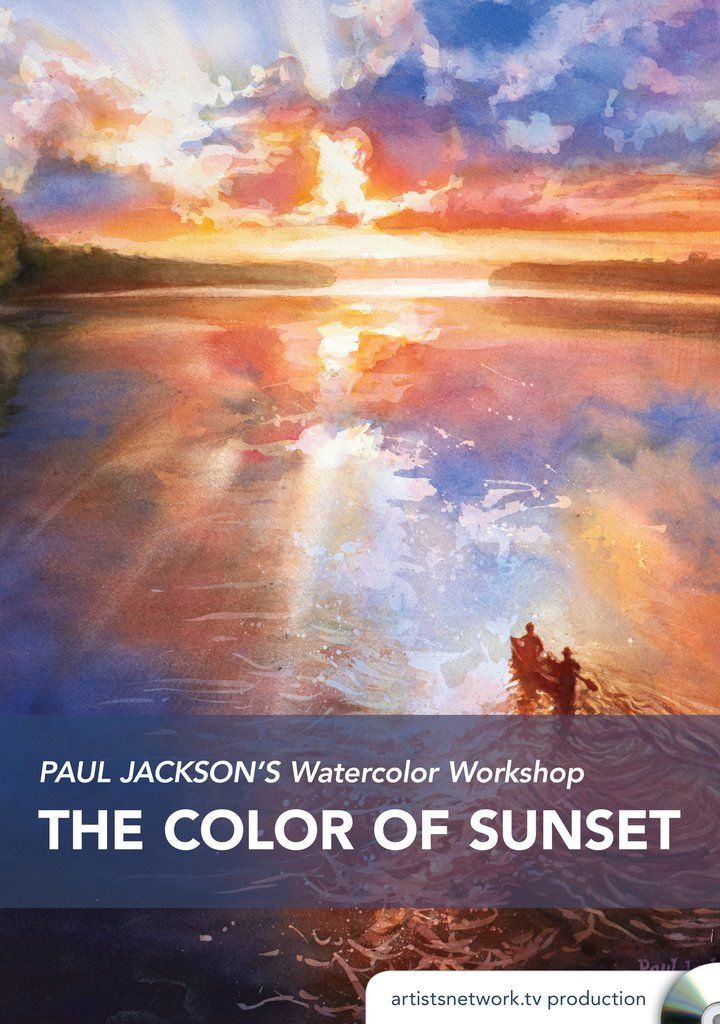 25 best ideas about Watercolor sunset on Pinterest  Watercolor