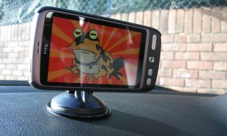 Build a Custom Phone Car Mount for Under $10