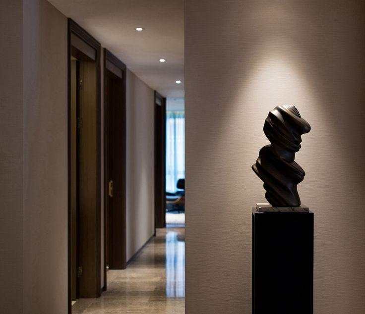 Project Name Shantou Park Lane Manor III Design Company Li Yizhong Interior