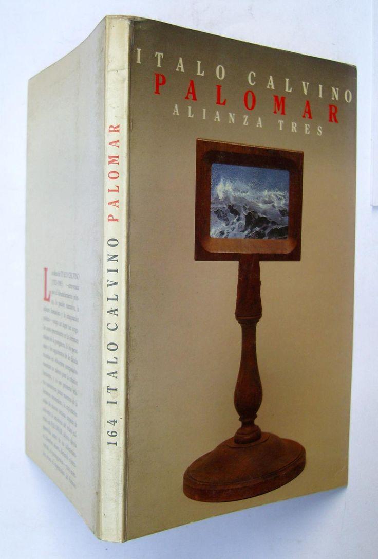Palomar, Italo Calvino