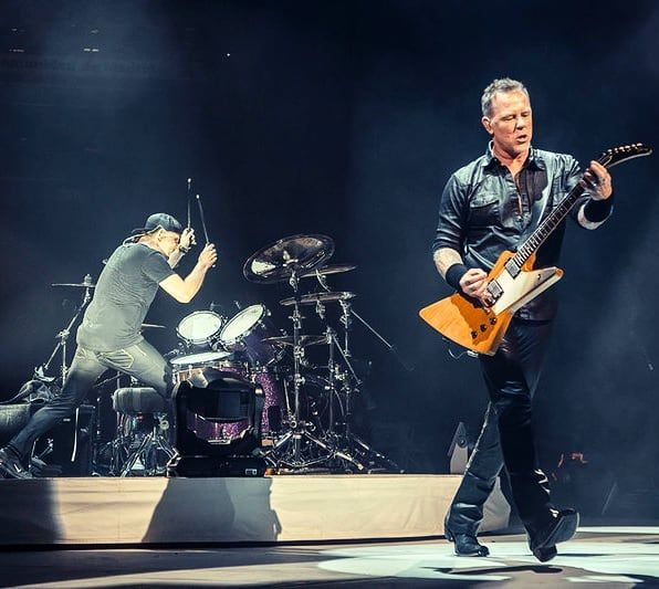 92 Likes 1 Comments Master Of Hetfield Master Of Hetfield On