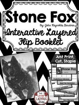 """Stone Fox 