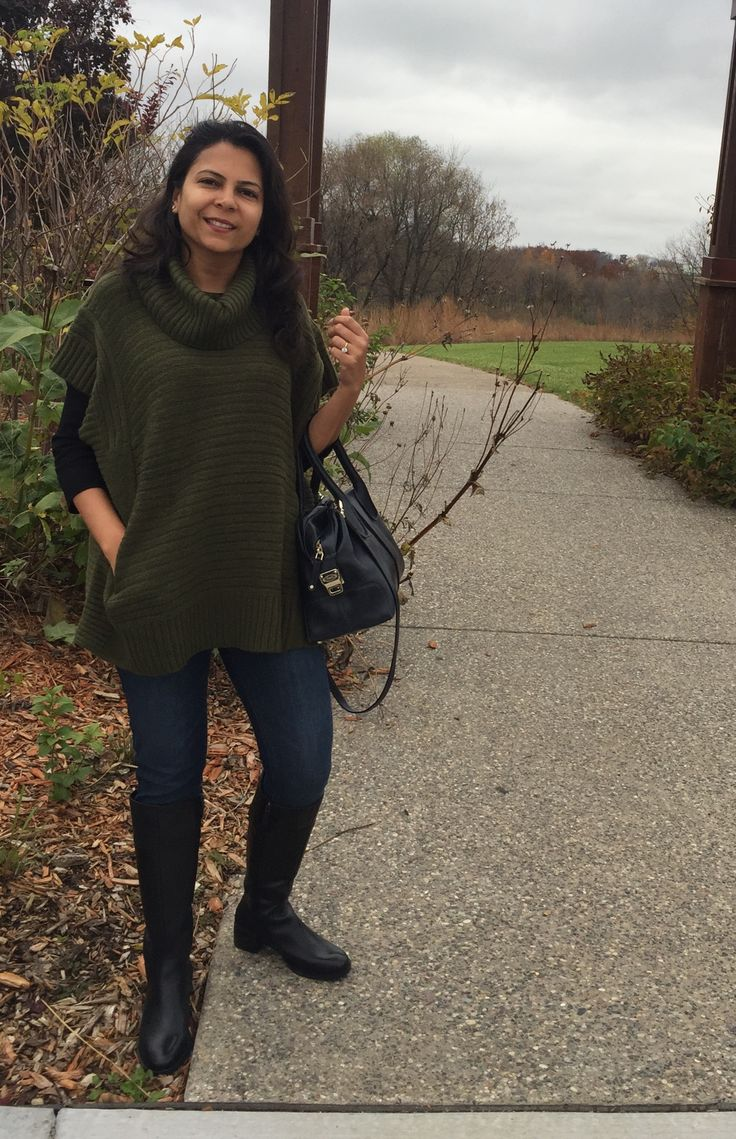Loving my new sweater!! #stitchfix #fall2016