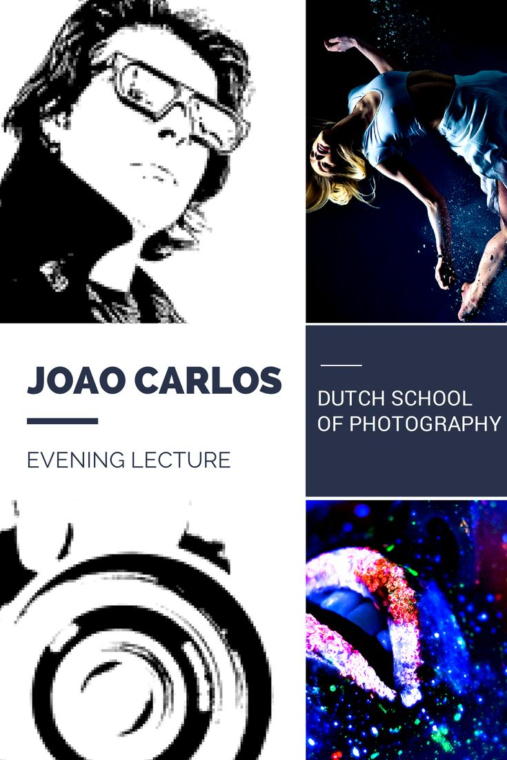 An Evening Lecture with @Joao Carlos at the Dutch School of Photography. Video on: http://www.koylab.com/an-evening-lecture-with-joao-carlos/  #Photography #Fashion #Advertising #FineArt #Education