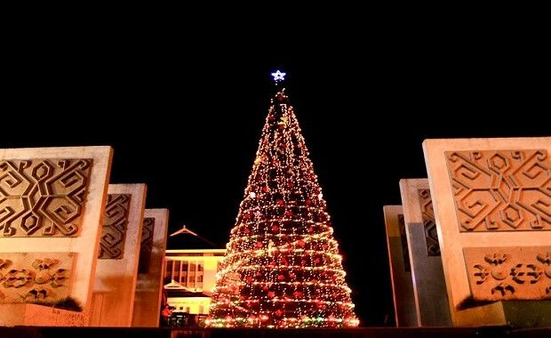 Tempat Wisata Mengisi Liburan Natal