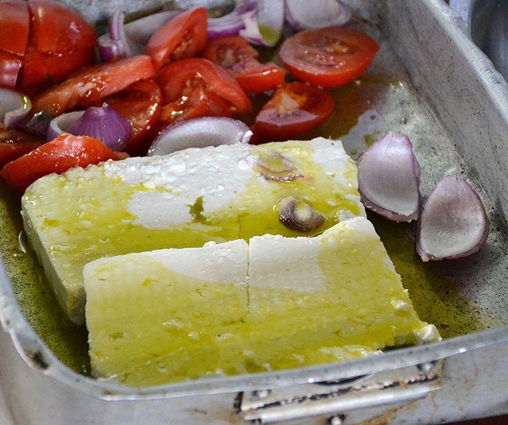 Tasting the new olive oil