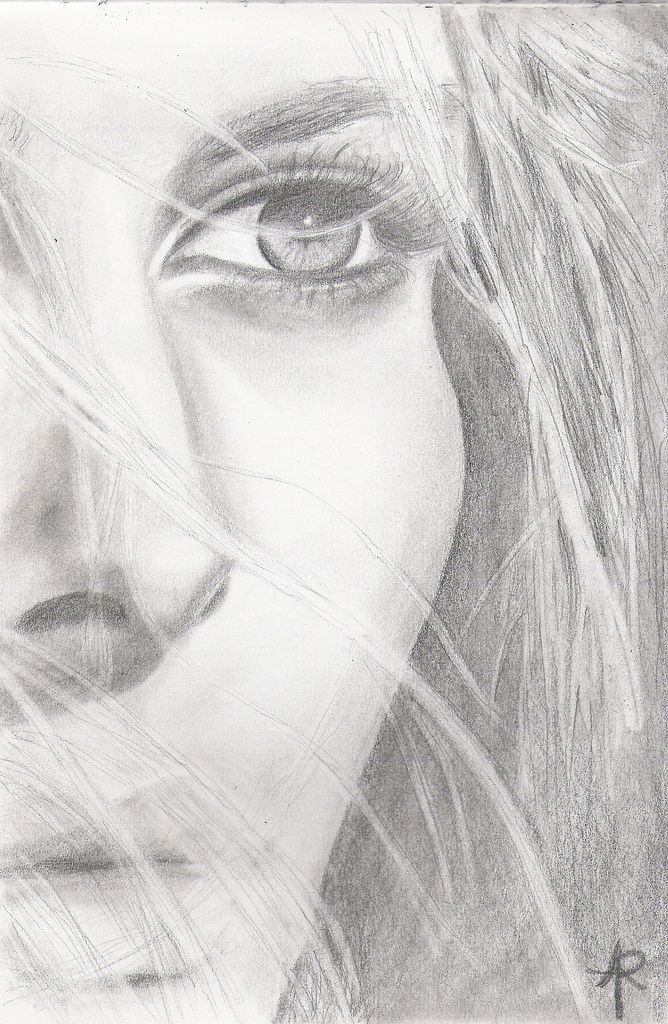 158 best images about Charcoal & Pencil on Pinterest ...